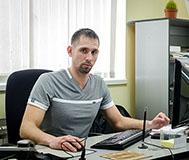 Maksim Grinchenko